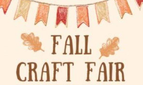 Brooksville Fall Craft & Book Fair